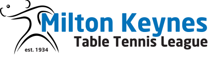 Milton Keynes Table Tennis League