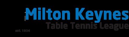 Milton Keynes Table Tennis League